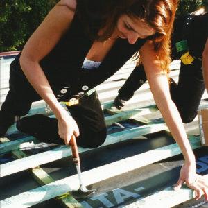 Kunststoffkeile Dachdecker